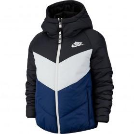 Women's jacket Nike W NSW WR Synthetic Fill JKT HD
