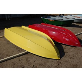 AMBER 310 boat