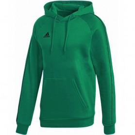 Bērnu sporta jaka Adidas Core 18 Hoody Youth