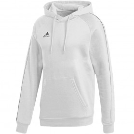 Children sports jacket Adidas Core 18 Hoody