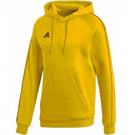 Men's sweatshirt Adidas Core 18 Hoody
