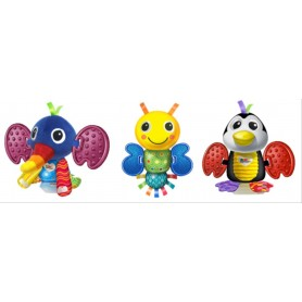 Tomy Lamaze Mini Teether