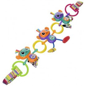 Tomy Lamaze Monkey Links