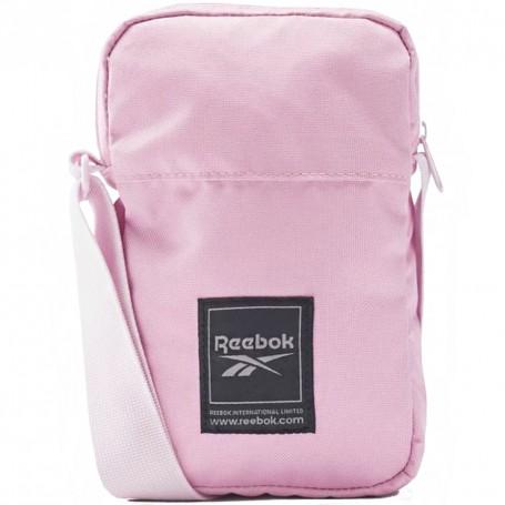 Shoulder bag Reebok Workout City Bag
