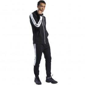 Tracksuit Reebok TE Linear Logo French Terry T