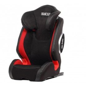 Baby car seat Sparco Isofix (15-36 Kg)
