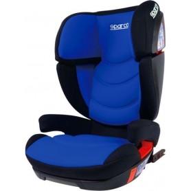 Autokrēsliņš Sparco F700i Isofix (15-36 Kg)