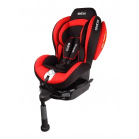 Baby car seat Sparco F500I Isofix (9-25 Kg)