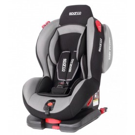 Baby car seat Sparco F500I (9-25 Kg)