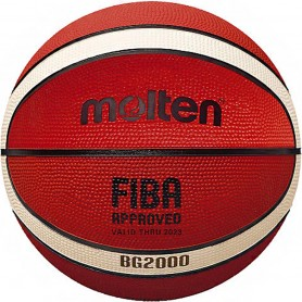Basketball ball Molten B5G2000 FIBA