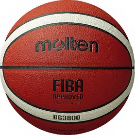 Basketball ball Molten B5G3800 FIBA