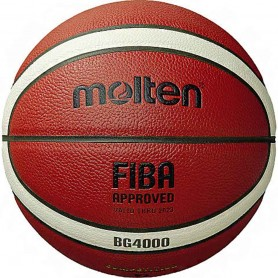 Basketball ball Molten B5G4000 FIBA