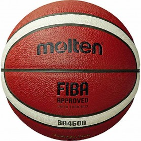 Basketball ball Molten B6G4500 FIBA