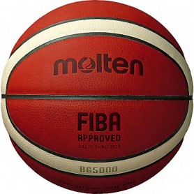 Basketball ball Molten B6G5000 FIBA