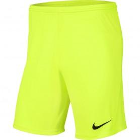 шорты Nike Dry Park III NB K