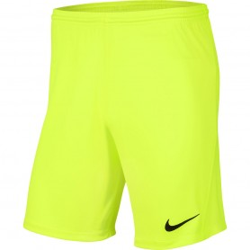 Šorti Nike Dry Park III NB K