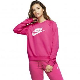 Sieviešu sporta jaka Nike Essentials Crew FLC HBR