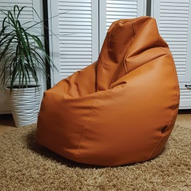 Bean bag XL(200L) - Orange