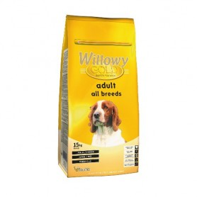 WILLOWY Gold Diary Maintenance Dog Adult 15kg