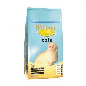 Сухой корм для кошек Willowy Gold Cat Adult 2кг