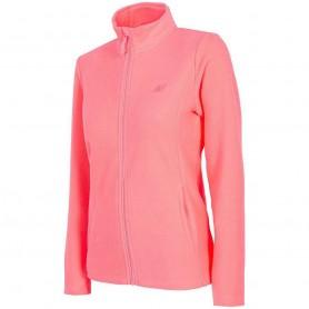 Women sports jacket 4F H4Z19 PLD001