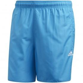 Ujumispüksid Adidas Solid CLX SH SL