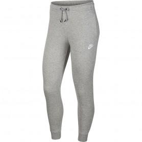 Women sports pants Nike W Essential Pant Reg Fleece