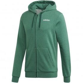Men's sweatshirt Adidas Essentials Linear FZ French Terry
