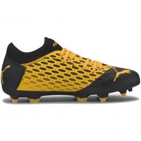 Football shoes Puma Future 5.4 FG AG JUNIOR