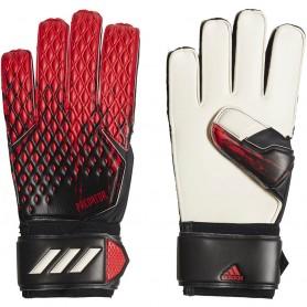 Football goalkeeper gloves Adidas Predator GL MTC