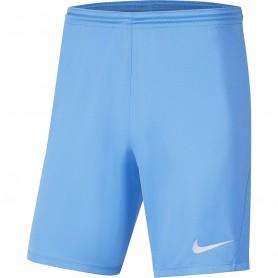Детские шорты Nike Dry Park III NB K