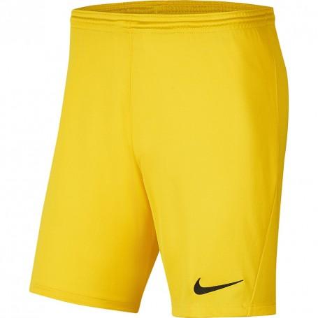 Children's shorts Nike Dry Park III NB K