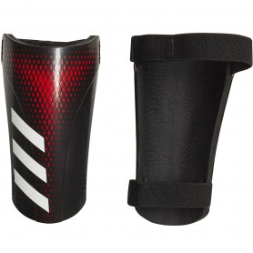 Football shin guards Adidas Predator 20 SG TRN