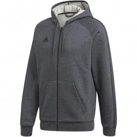 Men's sweatshirt Adidas Core 18 FZ Hoody