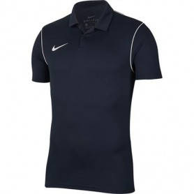 T-shirt Nike M Dry Park 20 Polo Dark blue