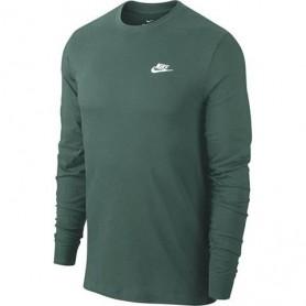 Vīriešu sporta krekls Nike Club Tee LS