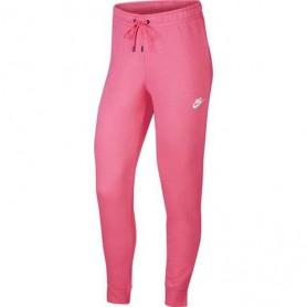 Sieviešu sporta bikses Nike W Essential Pant Reg Fleece