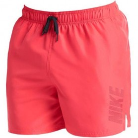 Bathing trunks Nike Logo Solid