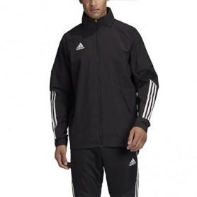мужская толстовка Adidas Condivo 20 Allweather Rain