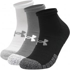 3-пакет носки Under Armour Heatgear Locut
