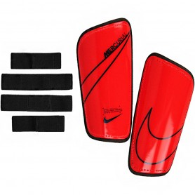 Football shin guards Nike Mercurial Hard Shell