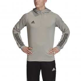 Men's sweatshirt Adidas Condivo 20 Track Hood