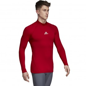 Men's long sleeve training top Adidas ASK SPR Longsleeve TEE climawarm
