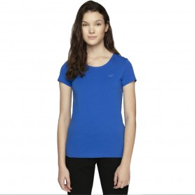Женская футболка 4F NOSH4 TSD001