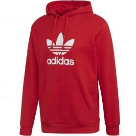 мужская толстовка Adidas Trefoil Hoodie