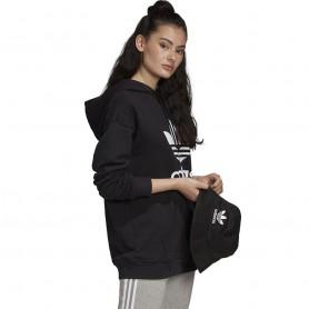 женская толстовка Adidas Trefoil Hoodie