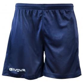 GIVOVA lühikesed püksid
