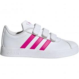 Sporta apavi bērniem Adidas VL Court 2.0 CMF C