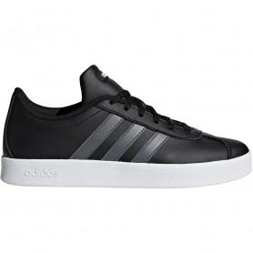 Sporta apavi bērniem Adidas VL Court 2.0 K