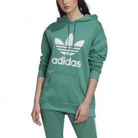 Women sports jacket Adidas TRF Hoodie